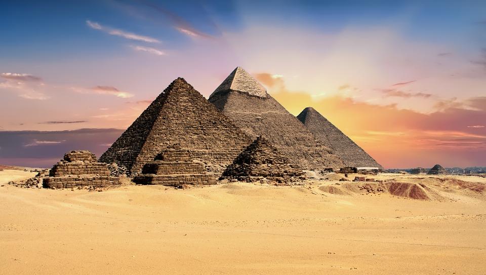 ล่องเรืออียิปต์ (8วัน)